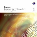 Apex: sinfonia n. 4 (original version) cd musicale di Bruckner\inbal
