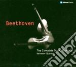 L'integrale dei quartetti per archi (bo cd musicale di Qu Beethoven\vermeer