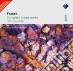 Apex: l'integrale delle opere per organo cd musicale di M.c. Franck\alain