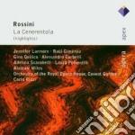 Apex opera: la cenerentola (selezione) cd musicale di Larmor Rossini\rizzi