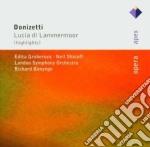 Apex opera: lucia di lammermoor (selezio cd musicale di Donizetti\bonynge