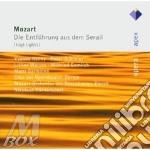 Apex opera: il ratto dal serraglio (sele cd musicale di Wolfgang Amadeus Mozart