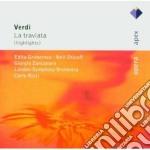 Apex opera: la traviata (selezione) cd musicale di Verdi\rizzi