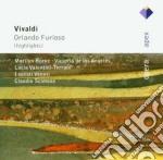 Apex opera: orlando furioso (selezione) cd musicale di Vivaldi\scimone