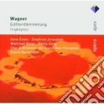 Apex opera: gotterdammerung (selezione) cd musicale di Wagner\barenboim