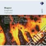 Apex opera: siegfried (selezione) cd musicale di Wagner\barenboim