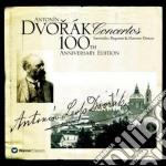 Dvorak 100th anniversary: concerti cd musicale di Artisti Vari
