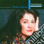 Artist portrait: martha argerich cd musicale di Vari\argerich