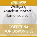 Apex: requiem - messa d'incoronazione cd musicale di Wolfgang Amadeus Mozart