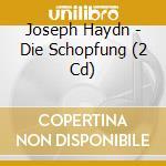 Apex: la creazione cd musicale di Haydn\harnoncourt -