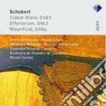 Apex: stabat mater - offertorium - magni cd musicale di Schubert\corboz
