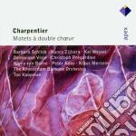 Apex: mottetti per coro doppio cd musicale di Charpentier\koopman
