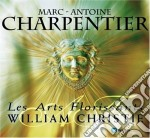 Divertissements - plaisir de versailles cd musicale di CHARPENTIER\CHRISTIE
