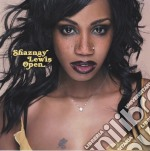 Open cd musicale di Shaznay Lewis