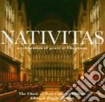 Nativitas cd musicale di Artisti Vari