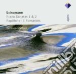 Schumann - Collard - Apex: Sonata N.1- Arabeske - Papillons - 3 Romanze cd musicale di Schumann\collard