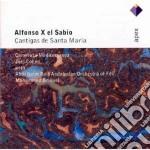 Apex: cantigas de santa maria cd musicale di Artisti Vari