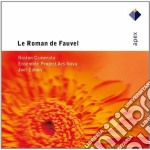 Apex: le roman de fauvel cd musicale di Vari\choen - boston