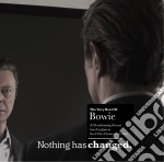 Nothing Has Changed (deluxe edition - 3 CD) cd