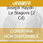 Apex: le stagioni cd musicale di Haydn\harnoncourt