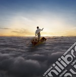 The endless river cd