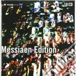 Messiaen edition (box set 18cd) cd musicale di MESSIAEN\MESSIAEN-LO