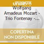 Apex: integrale dei trii per pianoforte cd musicale di Fontenay Mozart\trio