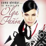 Como olivadar cd musicale di Olga Tanon