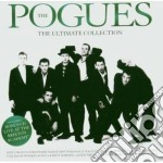 THE ULTIMATE COLLECTION cd musicale di POGUES