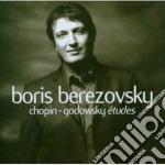 Studi cd musicale di CHOPIN - GODOVSKY\BE