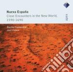 Cohen - Boston Camerata - Apex: Nueva Espana In The New World 1590-1690