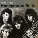 The essential cd musicale di Suite Honeymoon