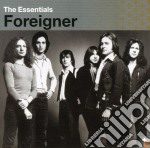 Essentials cd musicale di Foreigner
