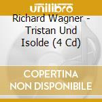 Tristano & isotta cd musicale di WAGNER\RUNNICLES - B
