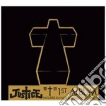 CROSS cd musicale di JUSTICE