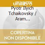 PIANO CONCERTO N. 1 - PIANO CONCERTO cd musicale di TCHAIKOVSKY - KHACHA