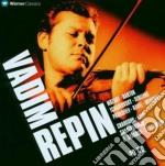 Sonate per violino 1&2 - violin conc.n.1 cd musicale di PROKOFIEV-TCHAIKOVSK