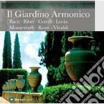 Il giardino armonico box set cd musicale di VIVALDI-BIBER-BACH\G