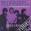 Hard road: the mark 1 studio recording 1 (box 5cd) cd