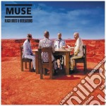 BLACK HOLES & REVELATIONS cd musicale di MUSE
