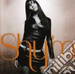 Mes fantasies cd musicale di Shy's