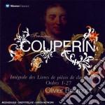 Integrale per clavicembalo cd musicale di Couperin\baumont (b