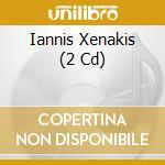 APEX: NOMOS ALPHA - THALLEIN - NAAMA ECC cd musicale di Xenakis\boulez - xen