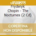 APEX: L'INTEGRALE DEI NOTTURNI cd musicale di Chopin\leonskaja
