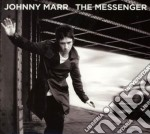 The messenger cd musicale di Johnny Marr