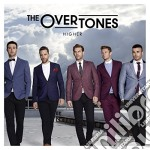 Higher cd musicale di The Overtones