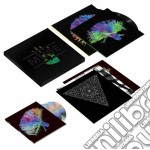 The 2nd law (CD + DVD + 2x12 cd musicale di Muse