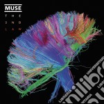 The 2nd law cd musicale di Muse (jewelcase)