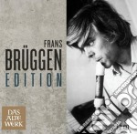 Frans bruggen edition cd musicale di Vari\bruggen frans (