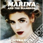 Marina & The Diamonds - Electra Heart cd musicale di Marina and the diamo